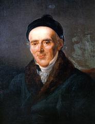 Samuel Hahnemann (1755-1843) © IGM